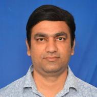 Raghavendra Ponde .Net trainer in Bangalore