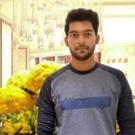 Advait Kumar photo