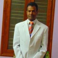 Golla R. Russian Language trainer in Bangalore
