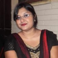 Mouli P. Spoken English trainer in Kolkata
