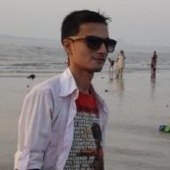 Aadi Pandey photo