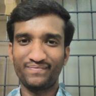 Ramprasad CSS trainer in Bangalore