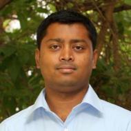 Muthuswamy Adobe Illustrator trainer in Hyderabad
