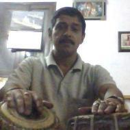 Debajyoti Sarma Mazumder Tabla trainer in Delhi
