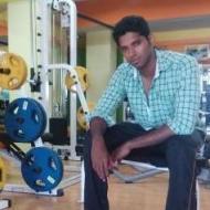 Arun Kumar V S Yoga trainer in Chennai