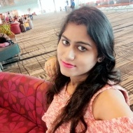 Aarushi C. Class 6 Tuition trainer in Ahmedabad