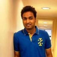 Saurabh Thawali Regression Testing trainer in Pune