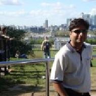Subhajit Pathak Class 9 Tuition trainer in Kolkata