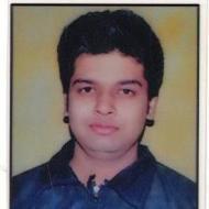 Ashish Bajpai Class I-V Tuition trainer in Noida