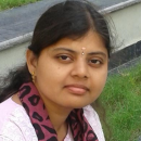 Rajalakshmi R. photo