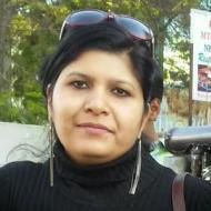 Meenakshi C. Vocal Music trainer in Delhi