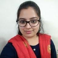 Neelam S. BCom Tuition trainer in Mumbai