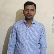 Vikash Singh Class 12 Tuition trainer in Delhi