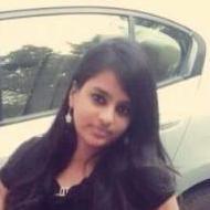 Fareeha F. Class I-V Tuition trainer in Bangalore