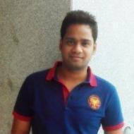 Mayur Agarwal RPA trainer in Bangalore
