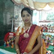 Chandrika Ravi Vocal Music trainer in Chennai