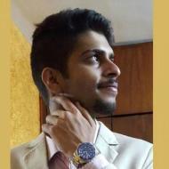 Samkeet Shah photo