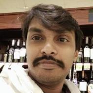 Balakrishna Sudabathula Oracle trainer in Hyderabad
