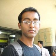 Debanjan Bhattacharyya photo