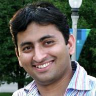 Ashutosh Sharma C Language trainer in Mumbai
