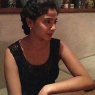 Ashlesha J. photo