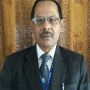 Madan Mohan Jha photo