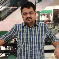 Venkatesh Sathyanarayanan Oracle trainer in Hyderabad
