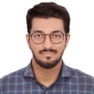 Sunny Puri Java Script trainer in Bangalore