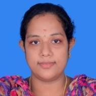 Papitha Eswaraiah Class 11 Tuition trainer in Chennai