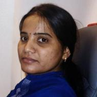 Sowmya V. MBBS & Medical Tuition trainer in Hyderabad