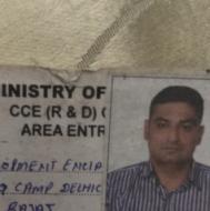 Ajay Bajaj Class 11 Tuition trainer in Delhi