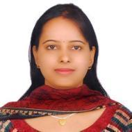 Ruby S. Class I-V Tuition trainer in Bangalore
