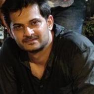 Tejas Rathi Guitar trainer in Delhi