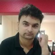 Atish Rath Guitar trainer in Pune