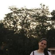 Rashmi S. Oracle trainer in Mumbai