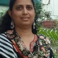 Patricia G. MBA Tuition trainer in Vadodara