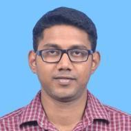 Joshua Paul Winraj photo