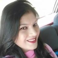 Aditi C. Class I-V Tuition trainer in Bangalore