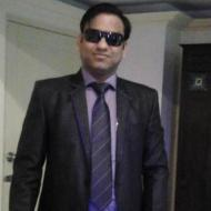 Dr. Anup A. Yoga trainer in Jaipur