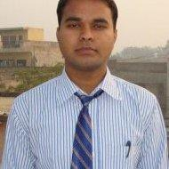 Md Aftab Alam Oracle trainer in Gurgaon