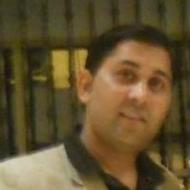 Alok Sharma .Net trainer in Noida