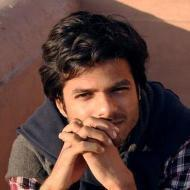 Akhil Bajpai Adobe Premiere trainer in Delhi