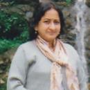 Sreela R. photo