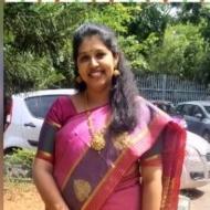 Rashmi Venkatesh UGC NET Exam trainer in Bangalore