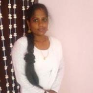 Kavitha M. Yoga trainer in Chennai
