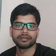 Praveen Prakash Body Massage trainer in Kolkata