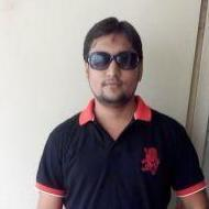 Manish Jha Class 9 Tuition trainer in Ghaziabad