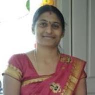 Padmavathy M Class 10 trainer in Bangalore