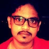 Sayan Bhattacharjee Advanced Statistics trainer in Kolkata
