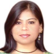 Dr Sonal R. Engineering Entrance trainer in Ghaziabad